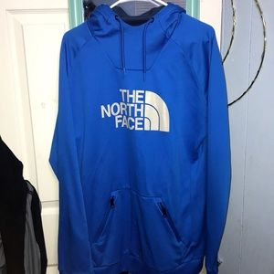 💫The North Face Fleece Hoodie💫 Size M